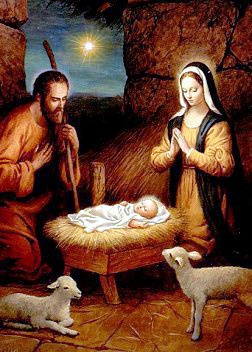 nativity gentle